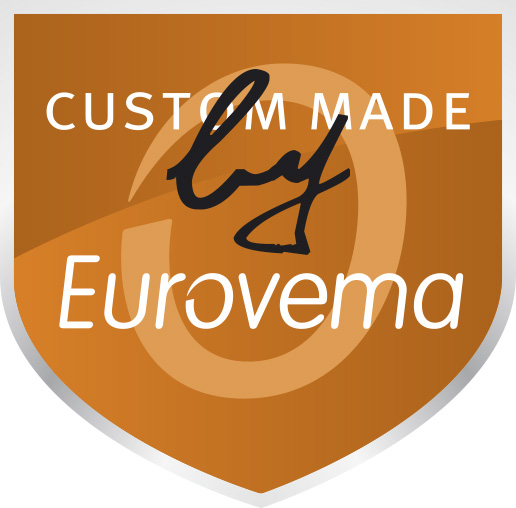 Custom Made by Eurovema